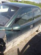 Дверь передняя левая для Opel Vectra B 1999-2002