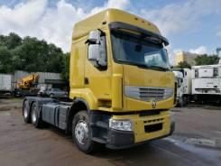 Renault Premium. Седельный тягач 2013, 10 837куб. см., 4x2