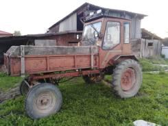 ХТЗ Т-16. Продам трактор Т - 16МГ