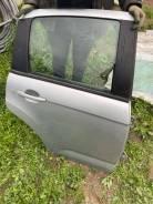 Дверь задняя правая для Citroen C3