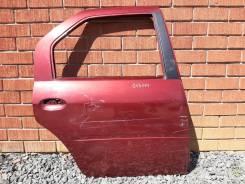 Дверь задняя правая Рено Логан Renault Logan
