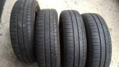 Комплект колес на штамповке 4*100 с летней резиной 155/65R14