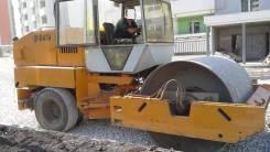 Раскат ДУ-84. Дорожный каток ду-84 (вибрац., комбинированный) 2006г. в.