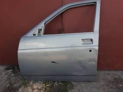 Дверь Лада Приора передняя левая