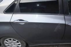 Дверь задняя правая Hyundai i30 2012