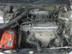 Двигатель F18B Honda на запчасти