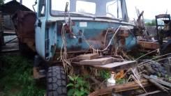 ГАЗ 3307. Газ 3307 самосвал, 105куб. см., 5 000кг., 4x2