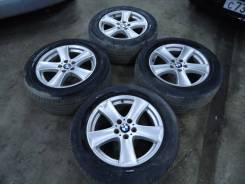 Колеса (шины диски) BMW X5 255/55 R18 из Японии
