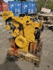 Двигатель C9 2900760(3911075) THX TXD