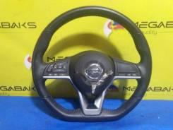 Руль. Nissan X-Trail, HNT32, HT32, NT32, T32 MR20DD, QR25DE, R9M