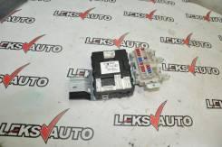 Блок предохранителей N. Stagea 250tRs FourV [Leks-Auto 397] 24350AL500