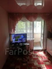 1-комнатная, улица Гагарина 7. Железнодорожный, агентство, 30,0кв.м.