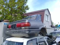 Продам заднюю часть кузова (крыло) на Toyota Sprinter AE90