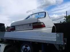 Продам заднюю часть кузова (крыло) на Toyota Corolla EE101