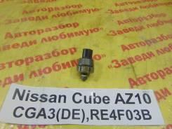 Датчик давления масла Nissan Cube Nissan Cube 2002