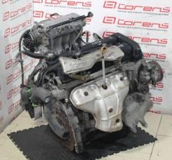 Двигатель Honda, B20B, 2WD | Установка | Гарантия до 100 дней