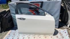 Дверь правая передняя Honda Accord 8 /RealRazborNHD/