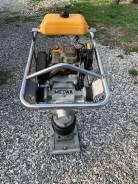 Meiwa. Вибротрамбовка бензиновая РТС-65