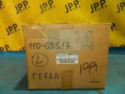 260752W100 Фара Оригинал Новая Nissan Terrano левая
