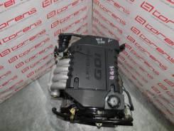 Двигатель Mitsubishi, 4G15 | Установка | Гарантия до 30 дней