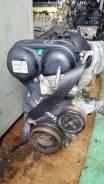 Двигатель shda 1.6 Форд Фокус 2 C Max