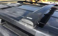 Багажники. Porsche Cayenne Ford Aerostar