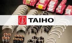 Вкладыш шатунный компл. Taiho R312A STD Taiho R312ASTD
