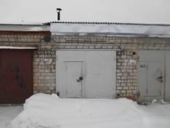 Гаражи кооперативные. улица Дзержинского 31/2, р-н 66 квартал, 21,0кв.м., электричество, подвал.