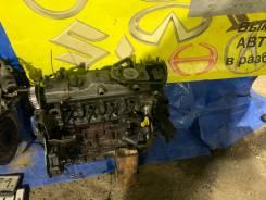 Двигатель (Без навесного) Ford Focus 2 CB4 (универсал) KKDA