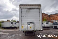 Schmitz S.CS. Schmitz Cargobull SCS24 Standart Curtainsider Volume_WOOD [CAT:247127], 39 000кг.