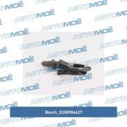 Датчик кислородный Bosch 0258986627