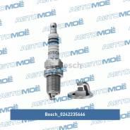 Свеча зажигания Bosch 0242235666