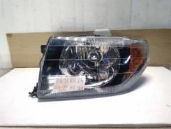 Фара левая Mitsubishi Pajero/Montero 2003