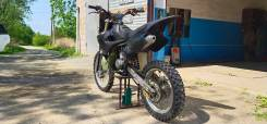 Kawasaki KX 100. 100куб. см., исправен, птс, с пробегом