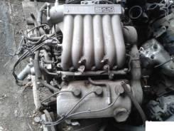 Двигатель Мицубиши Галант 6А12 контрактный