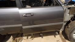 №5069. Дверь передняя правая Toyota LAND Cruiser