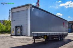 Schmitz S.CS. Schmitz Cargobull SCS24 Standart Curtainsider Volume_ALU [CAT:247562], 39 000кг.