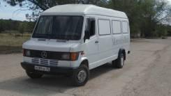 Mercedes-Benz 410D. Продается грузовой фургон , 2 874куб. см., 2 500кг., 4x2