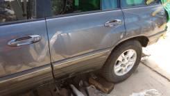 №5069. Дверь задняя левая Toyota LAND Cruiser