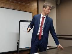 Финансовый консультант. Ип Козлов В. А