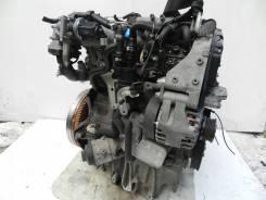 Контрактный двигатель OPEL Vectra C Zafira B Astra 1.9 Z19DTH
