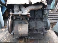 Контрактный двигатель VW Golf 4 IV Audi A3 1.8л AGN