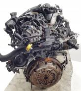 Контрактный двигатель Peugeot 208 308 508 Expert Partner 1.6л HDI