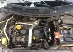 RenaultLoganI Рестайлинг (2009–2015) двигатель