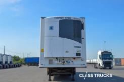 Schmitz S.KO. Schmitz Cargobull SKO 24/L [CAT:163544], 39 000кг.