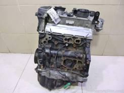 Двигатель Audi A4 B8