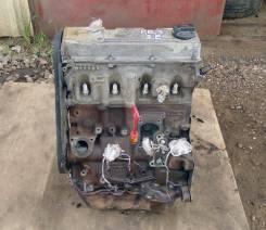 Двигатель VW Passat B3 2E