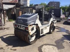 Hamm DV. Каток дорожный HAMM DV-40
