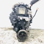 Контрактный двигатель Peugeot Citroen 9HX 9HZ 1.6л