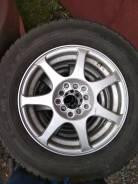 Колеса зима 185/70/R14 Goodyear ICE NAVI (5x114.3; 5х100; )